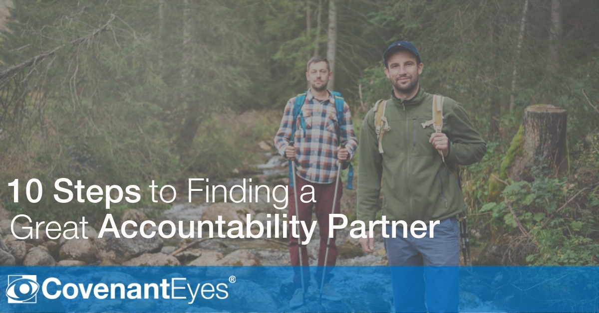 Choice Without Accountability Puts >> 10 Steps To Finding A Great Accountability Partner
