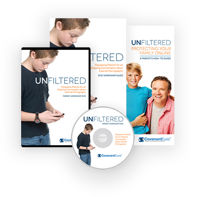 Unfiltered Workshop DVD