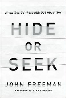 Hide or Seek - John Freeman