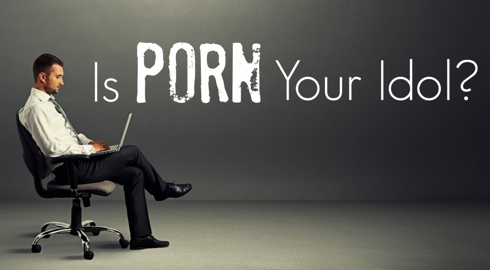 Is Porn Your Idol