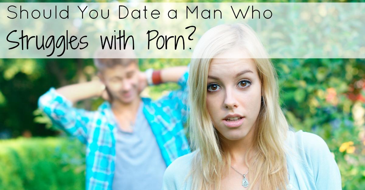 When Your Boyfriend Struggles with Porn