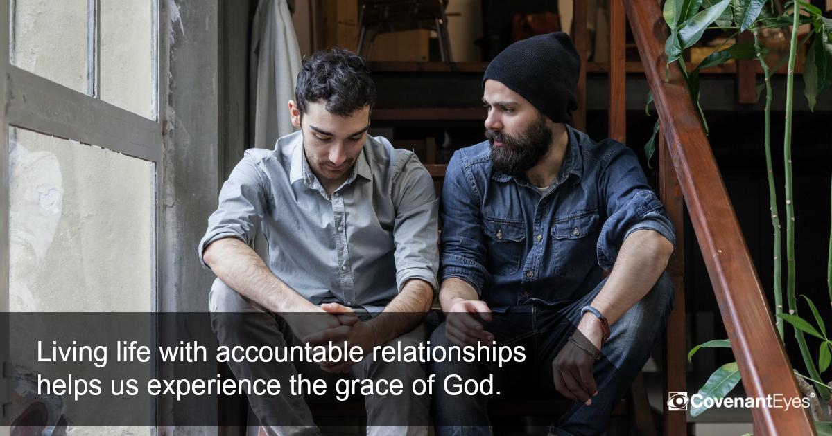 Accountable-Relationships