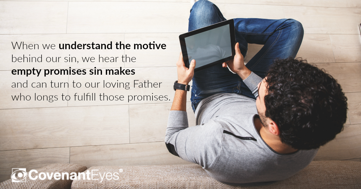 motives for sin